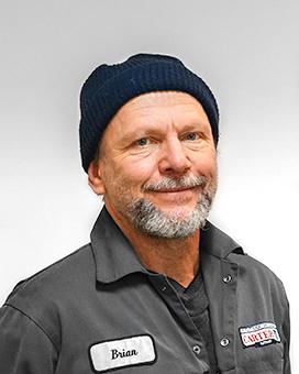 Brian Bjornson