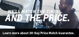 30 Days Price Match Guarantee
